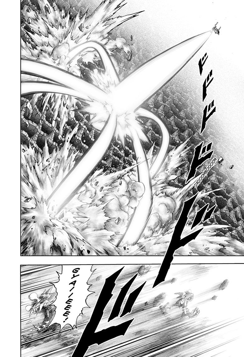 One-Punch Man, Chapter 125 image 022