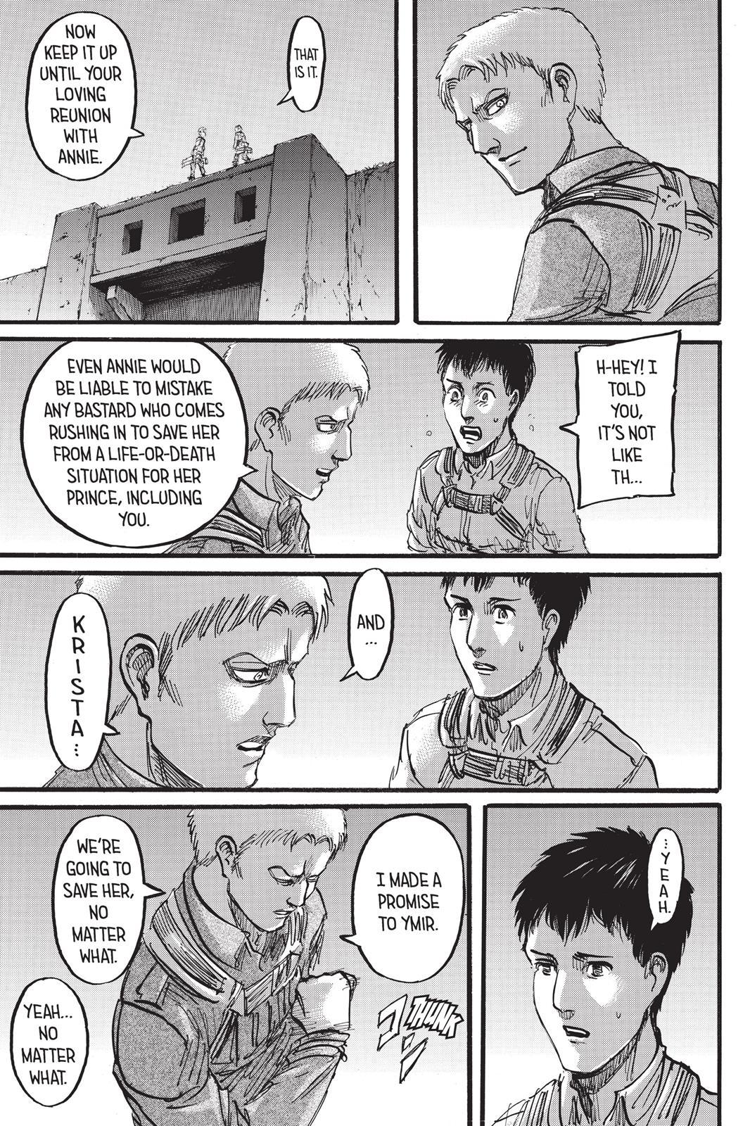 Attack On Titan, Episode 77 image 029