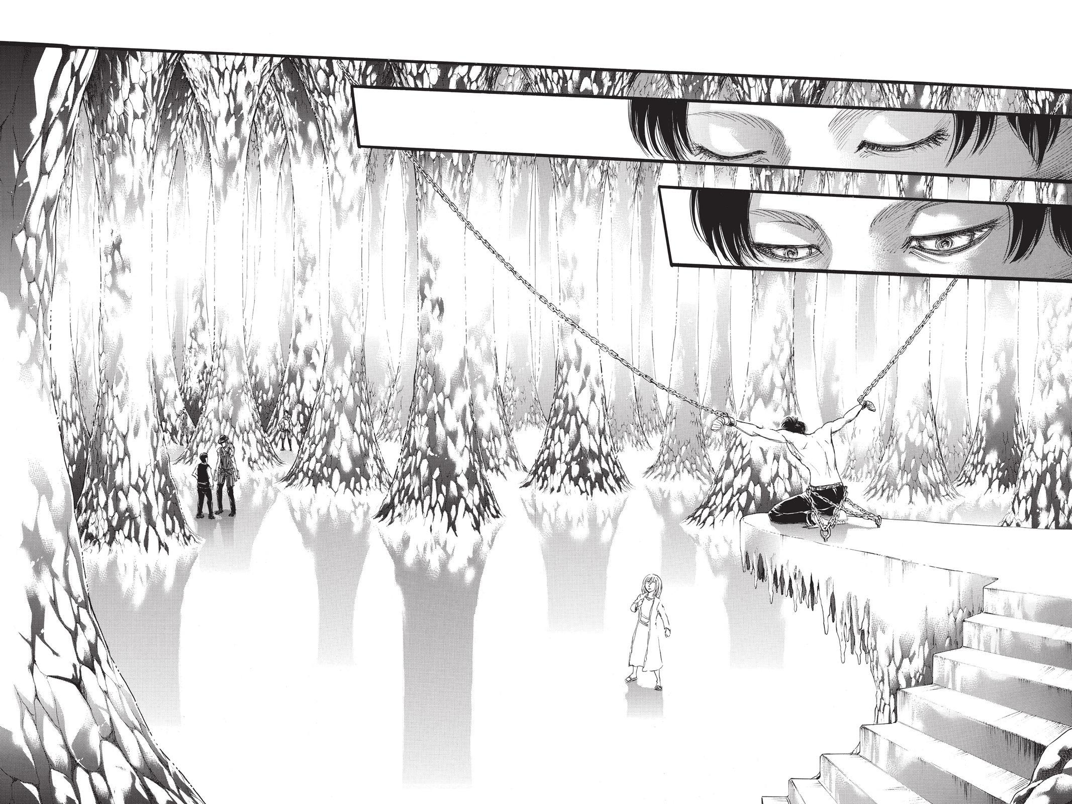 Attack On Titan, Episode 62 image 026