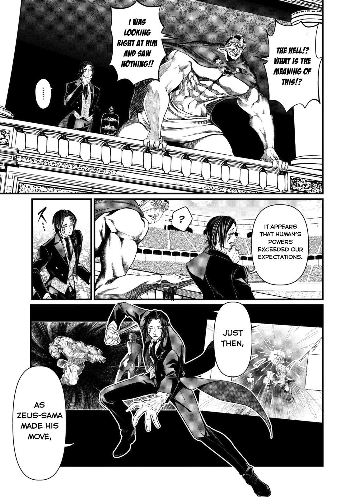 Shuumatsu no Valkyrie, Chapter 10 image 009
