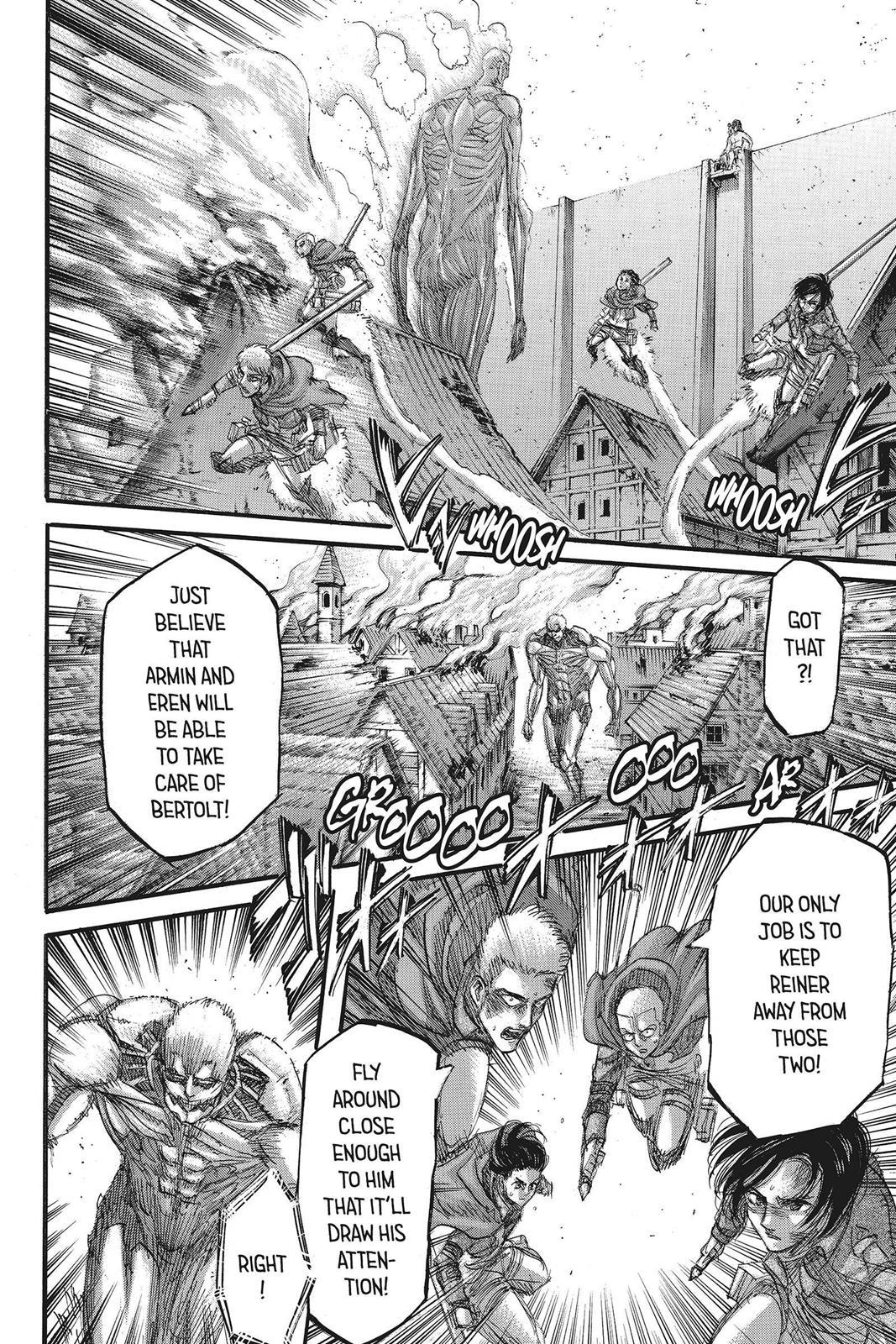 Attack On Titan, Episode 82 image 003
