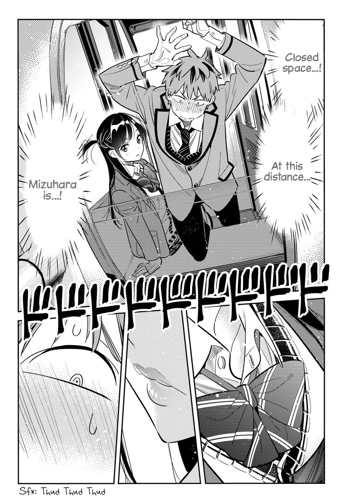 Kanojo Okarishimasu, Chapter 81 image 019