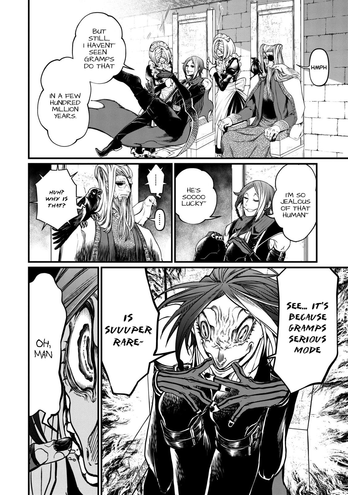 Shuumatsu no Valkyrie, Chapter 11 image 014