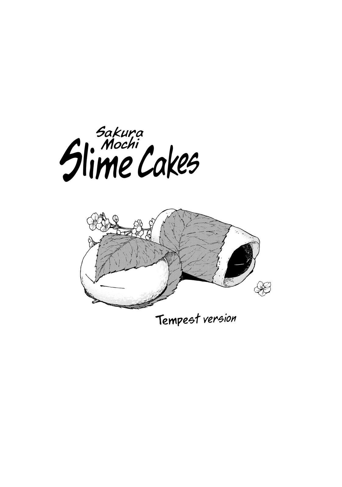 Tensei shitara Slime Datta Ken, Chapter 67.5 image 018