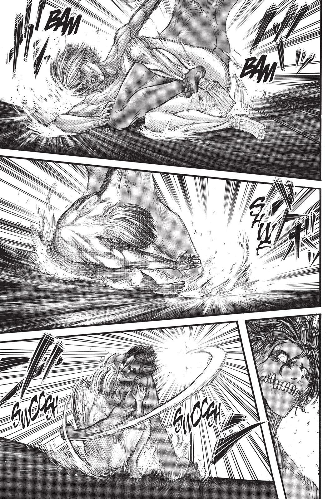 Attack On Titan, Episode 29 image 014