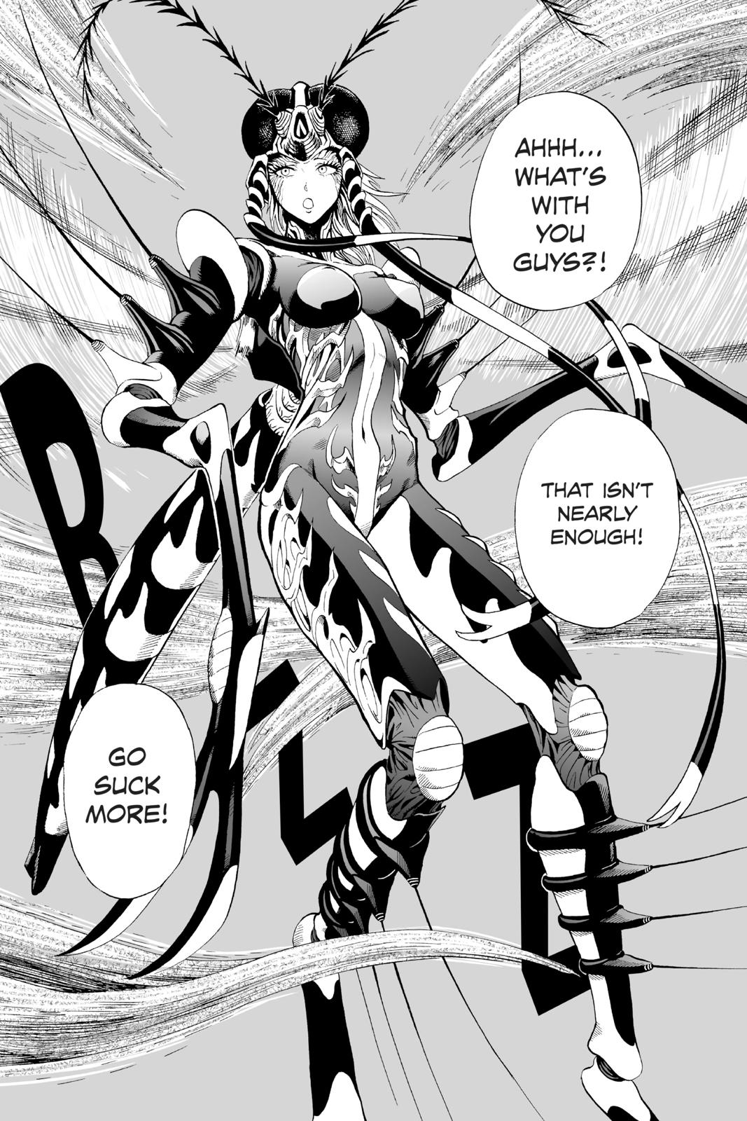 One-Punch Man, Chapter 5 image 013