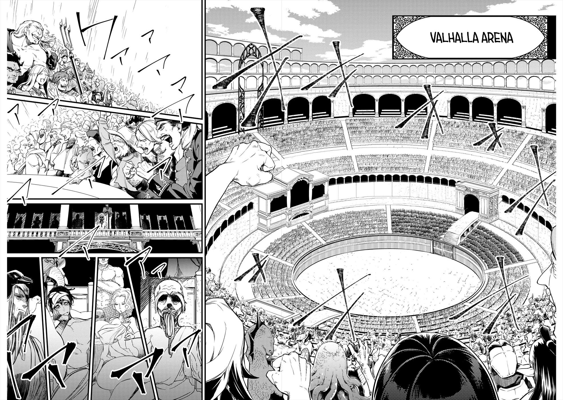 Shuumatsu no Valkyrie, Chapter 1 image 049