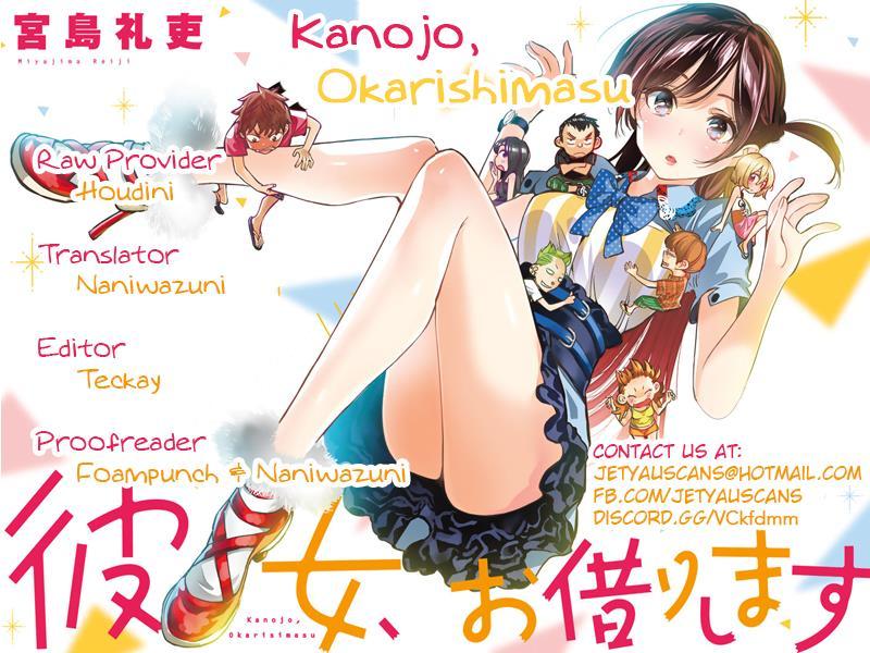 Kanojo Okarishimasu, Chapter 46 image 002