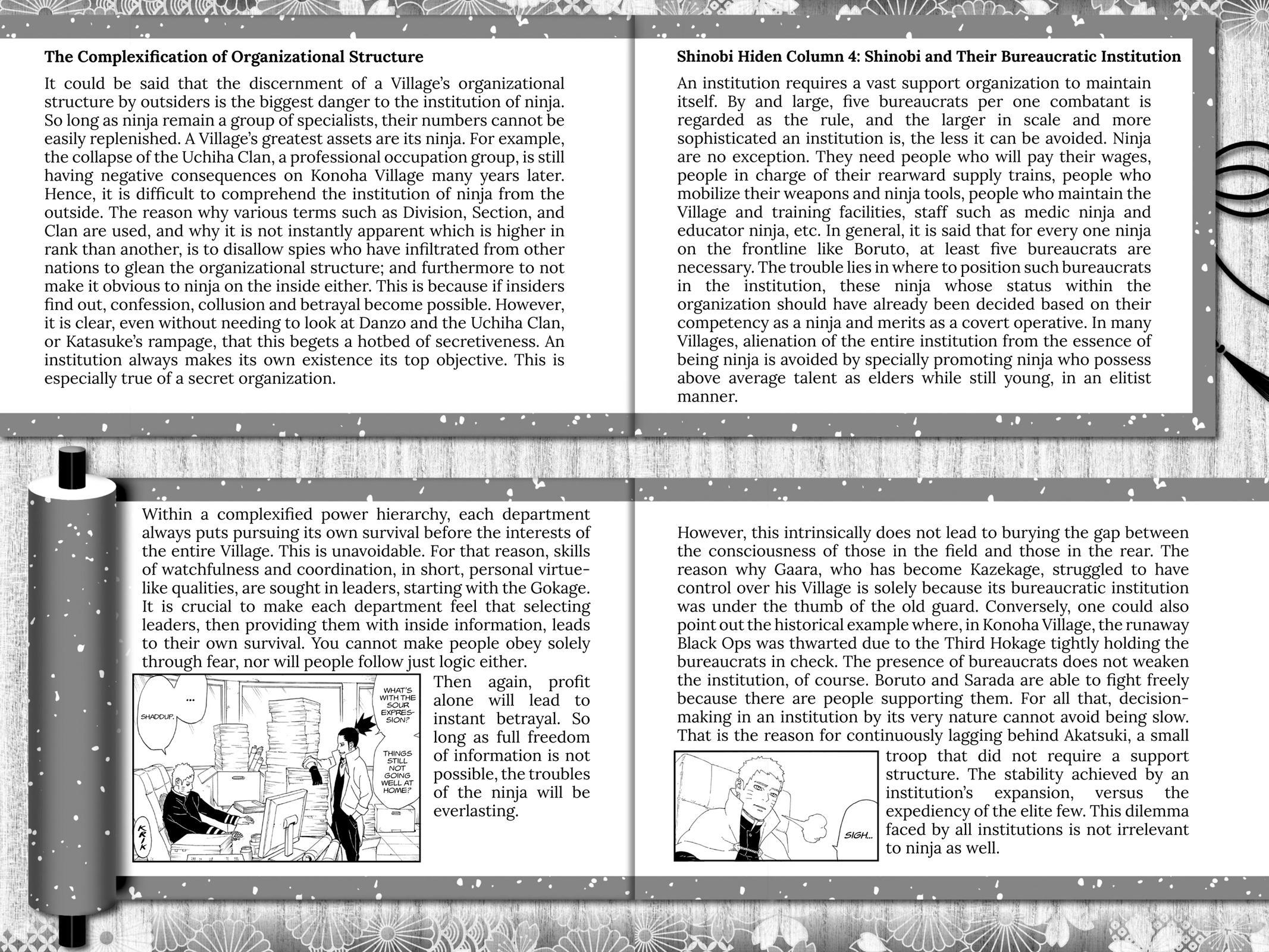Boruto, Chapter 35 image 042