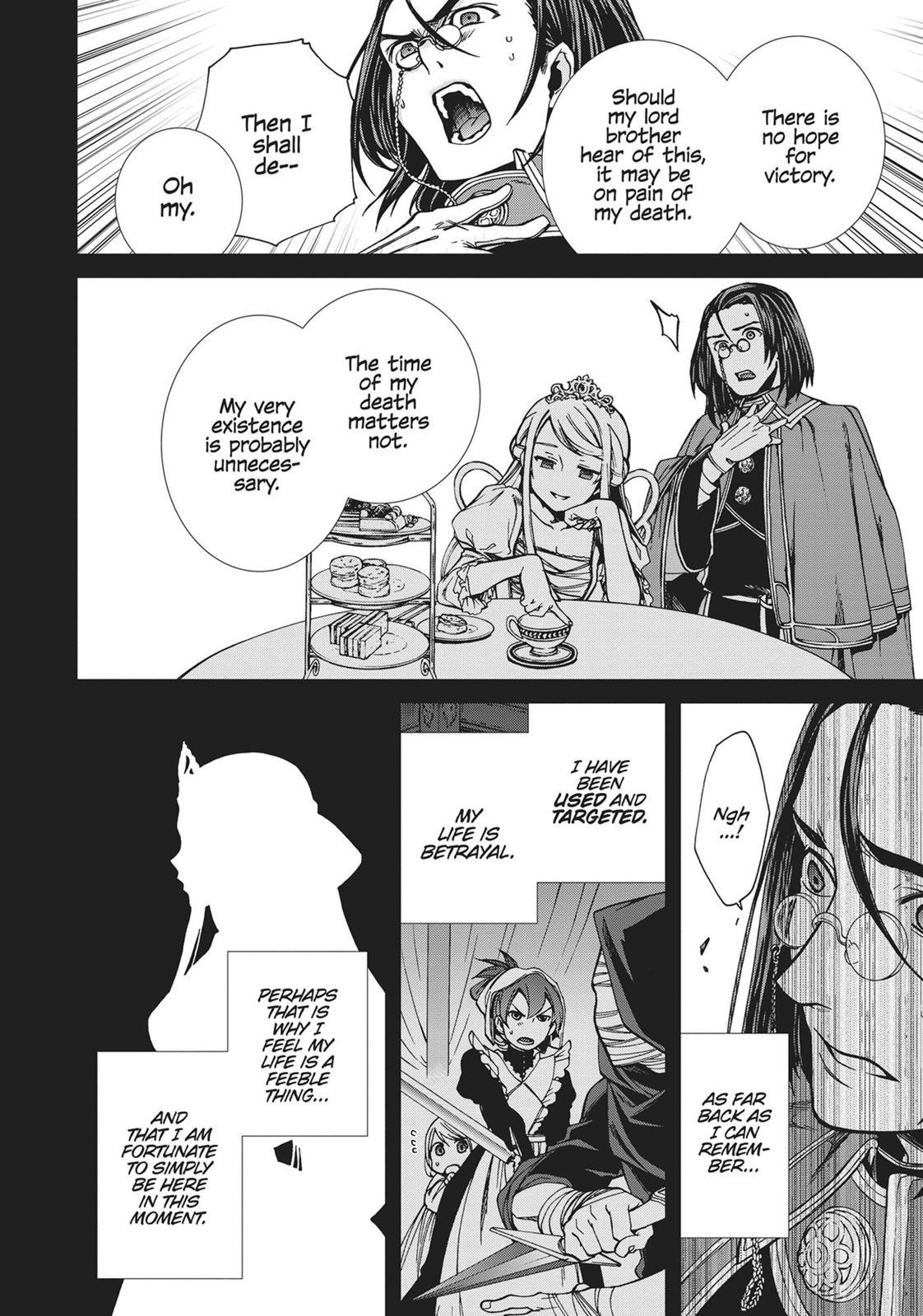 Mushoku Tensei, Chapter 39 image 012