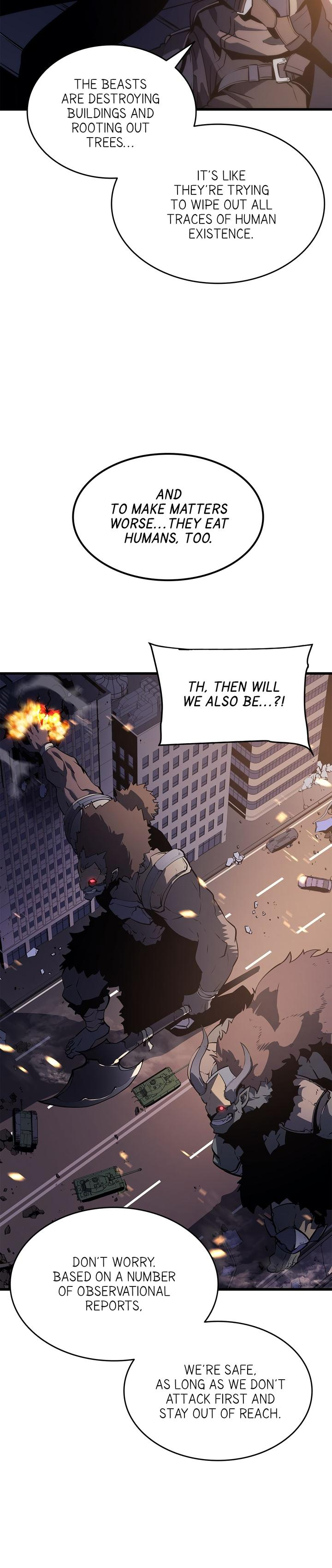 Solo Leveling, Chapter 133 image 002