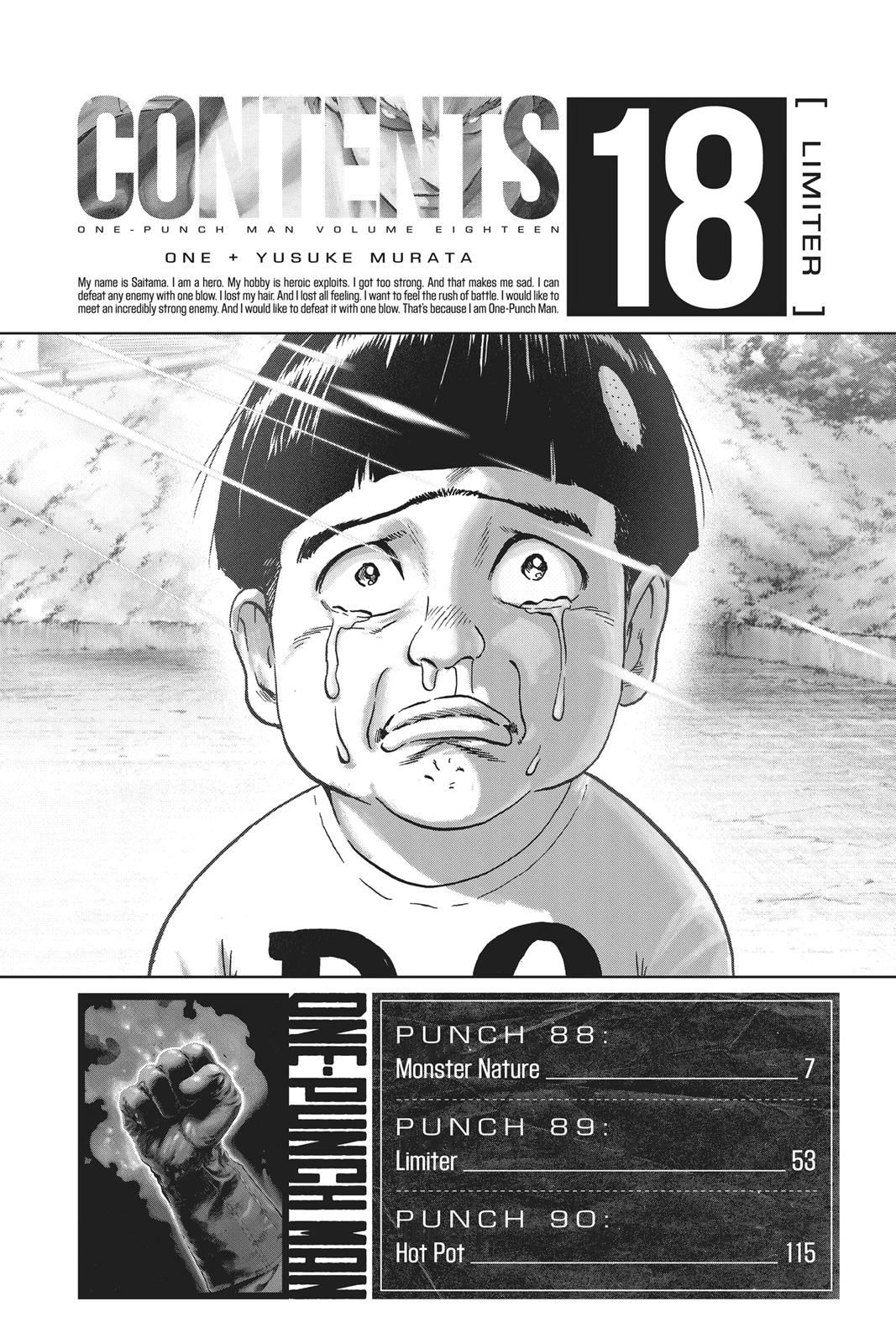 One-Punch Man, Chapter 88 image 006