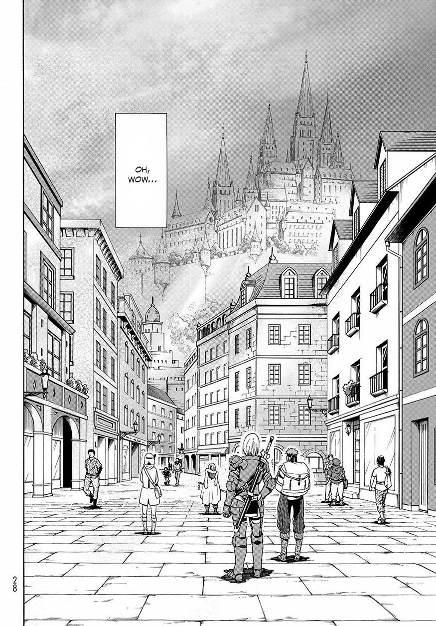 Tensei shitara Slime Datta Ken, Chapter 46 image 013