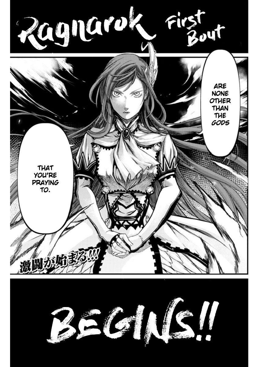 Shuumatsu no Valkyrie, Chapter 1 image 067