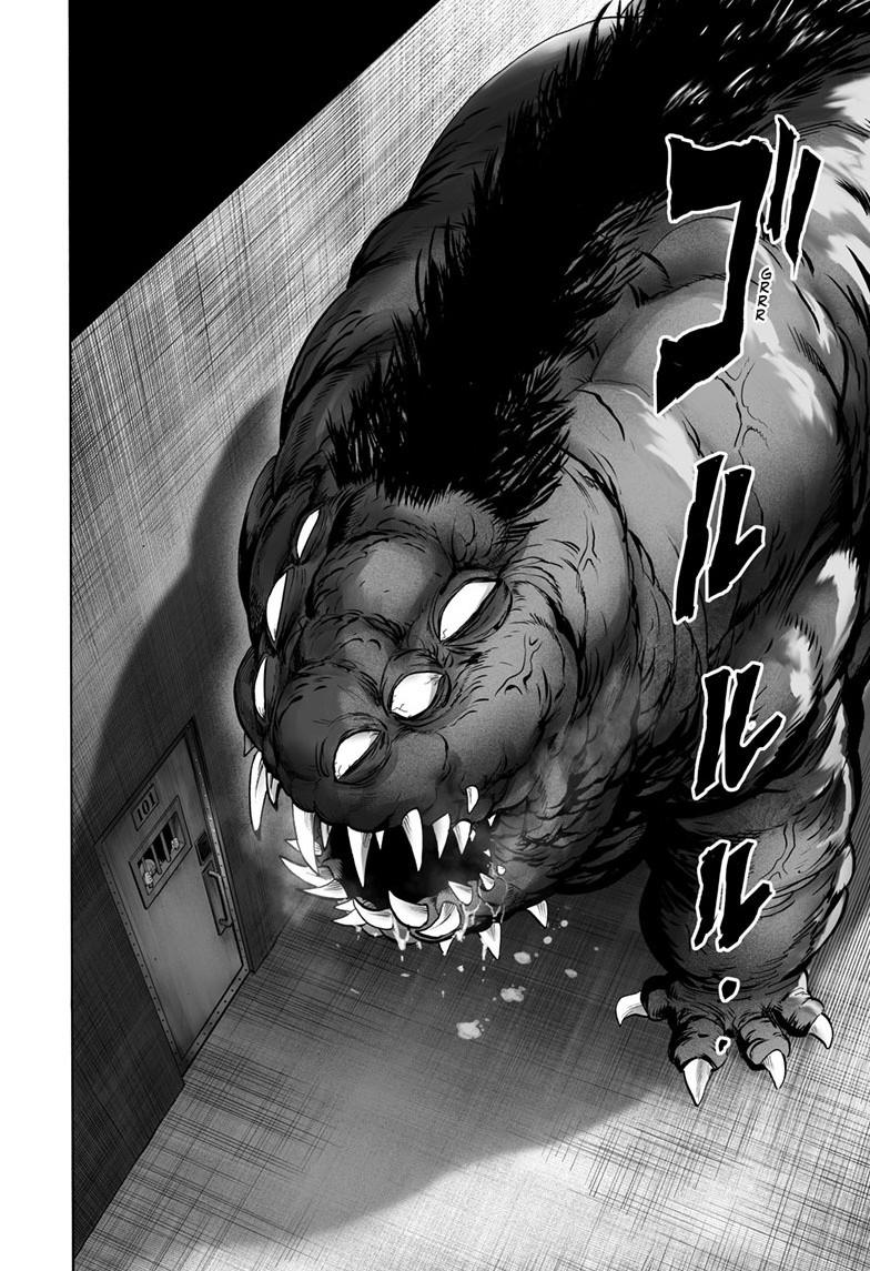One-Punch Man, Chapter 135 image 012