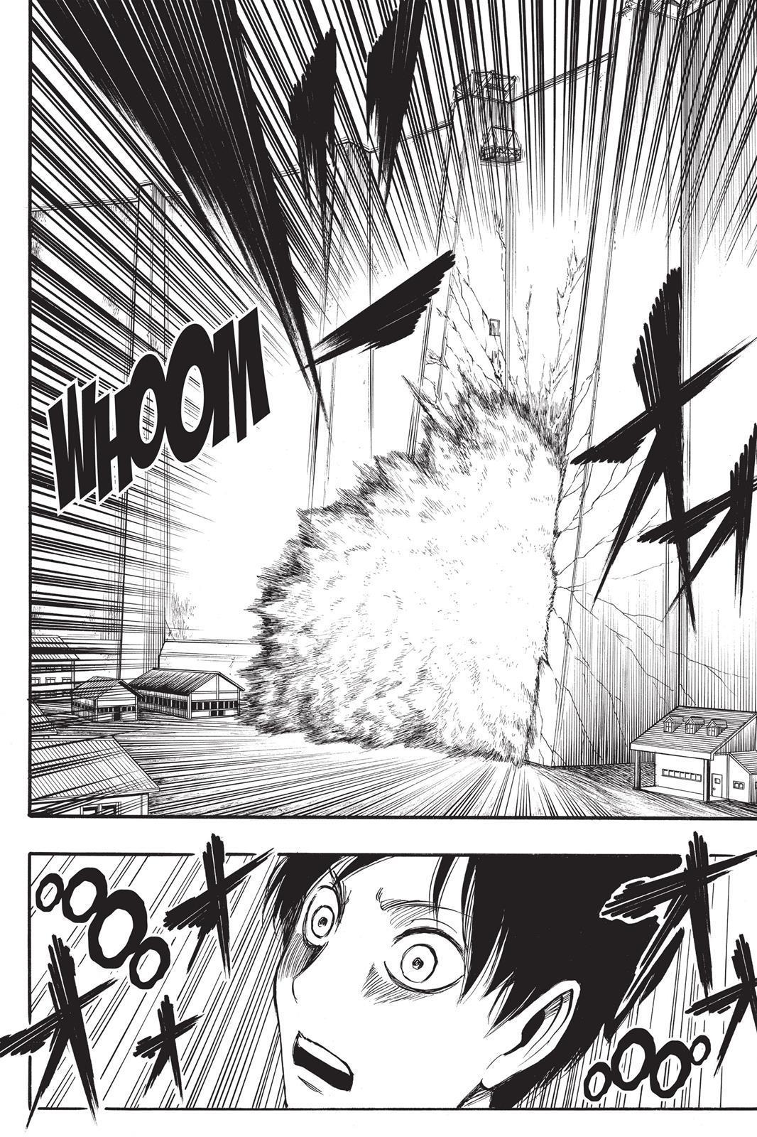 Attack On Titan, Episode 3 image 039