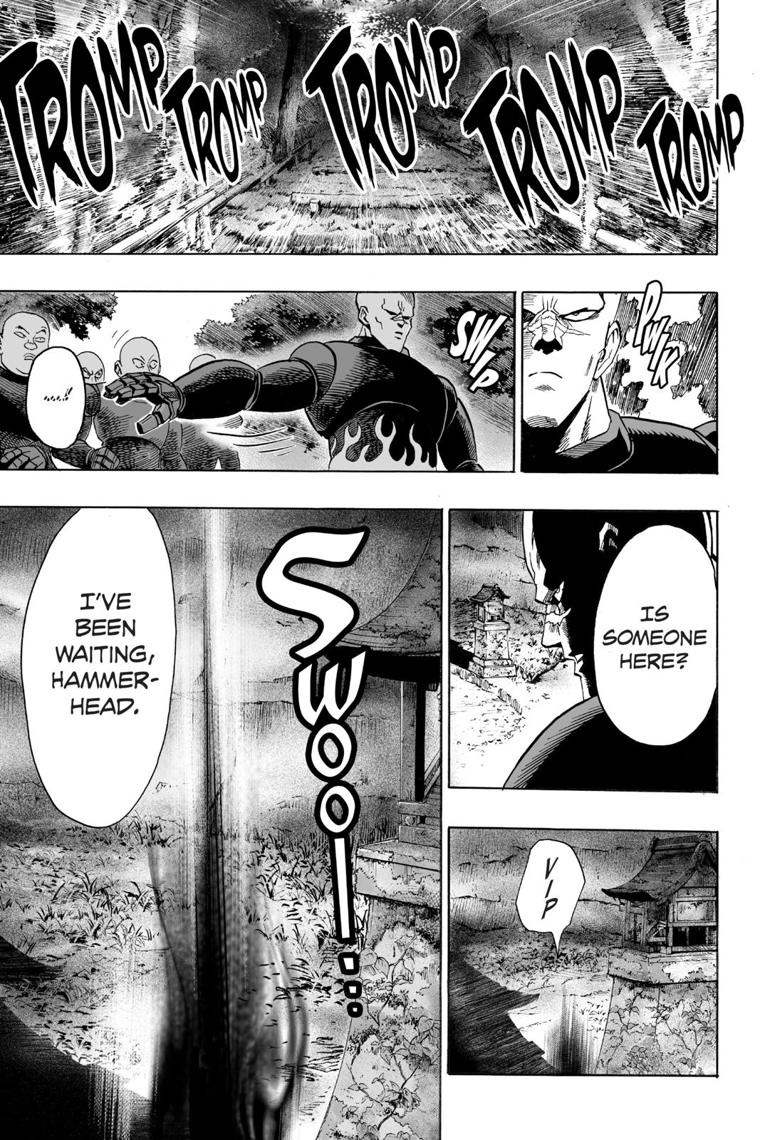 One-Punch Man, Chapter 12 image 021