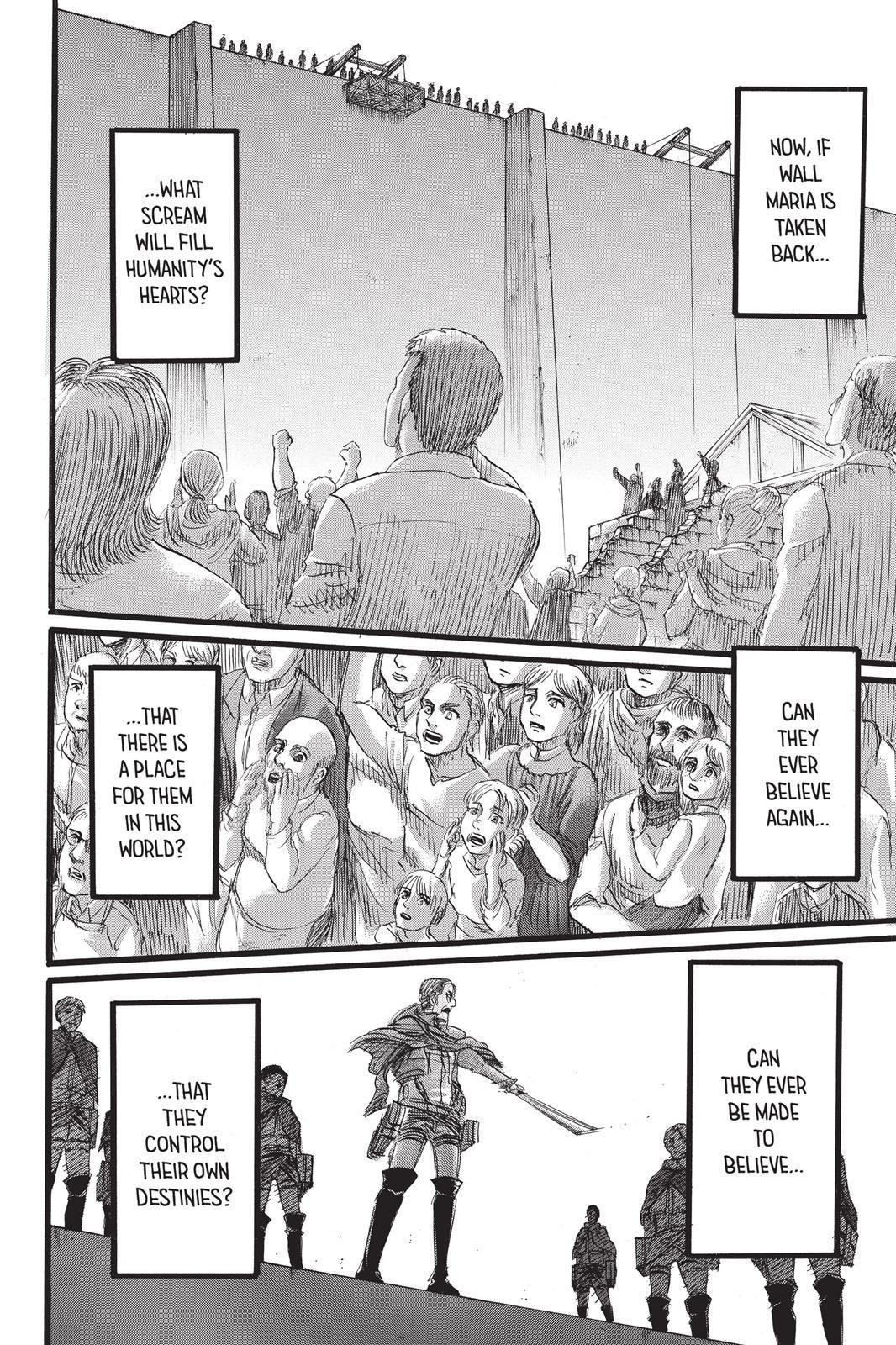 Attack On Titan, Episode 73 image 006