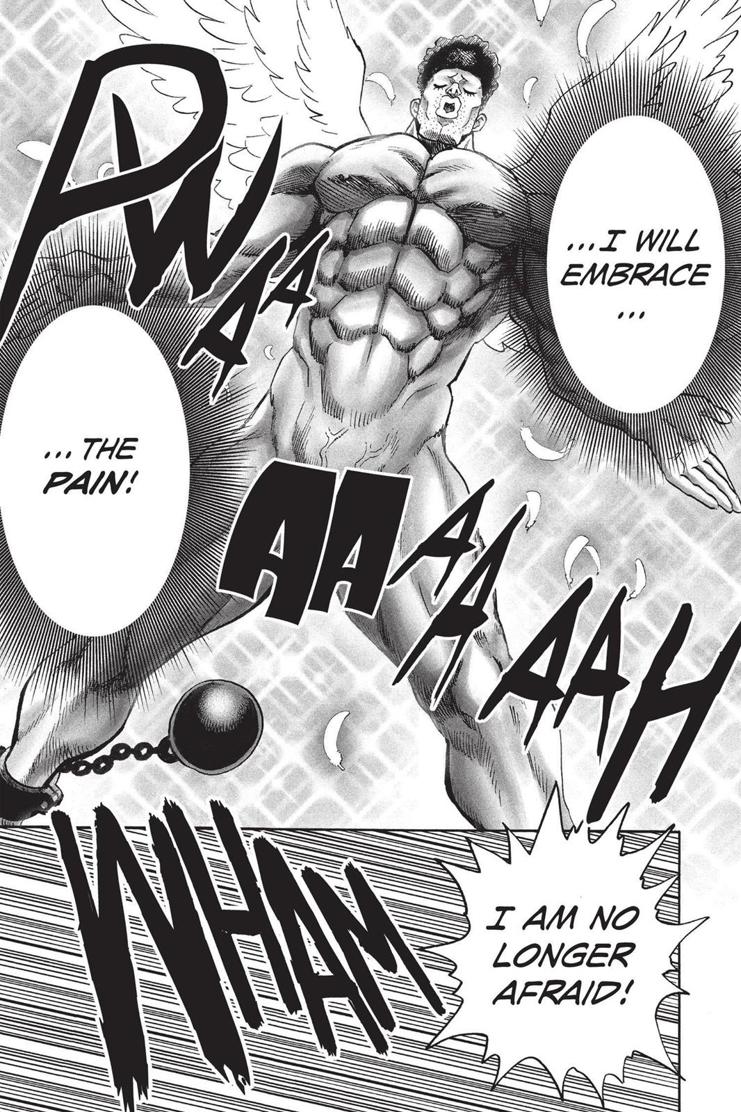 One-Punch Man, Chapter 76 image 013