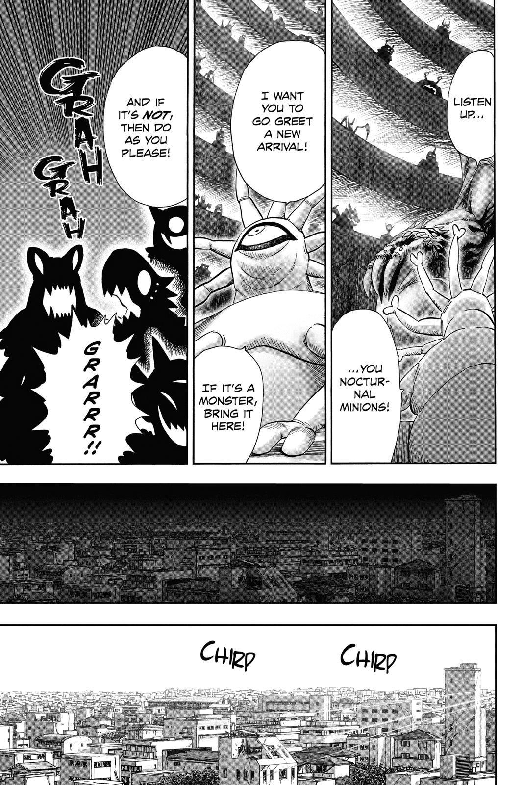 One-Punch Man, Chapter 92 image 005