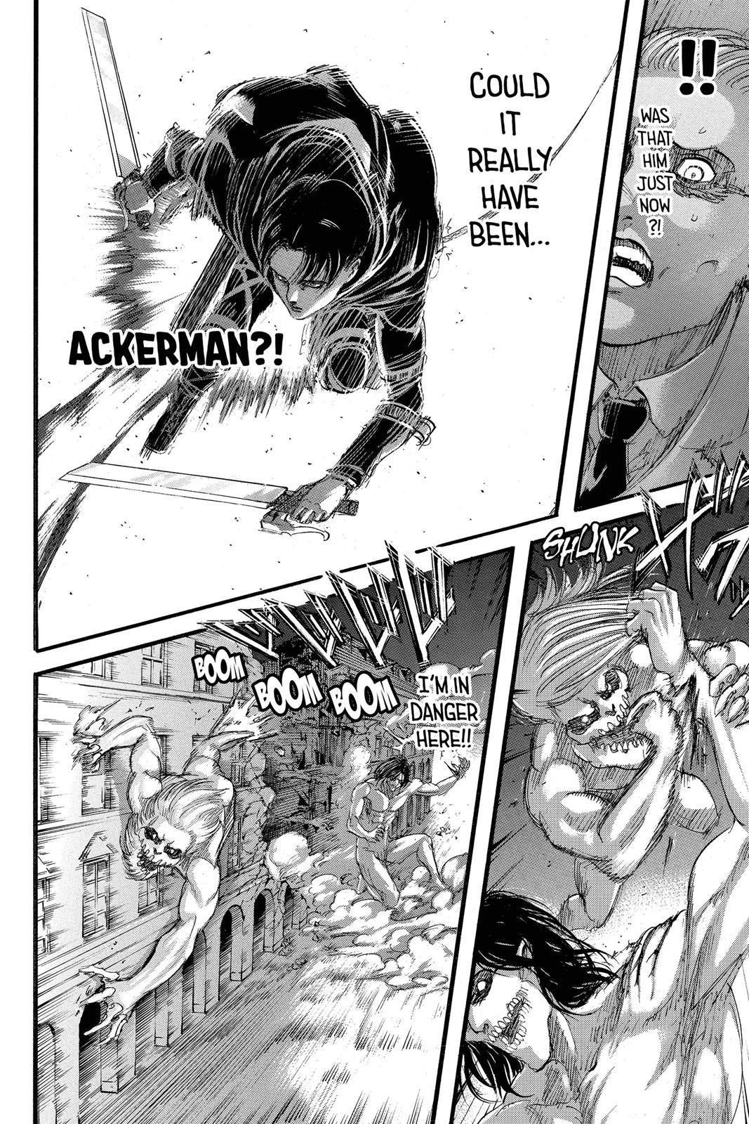 Attack On Titan, Episode 102 image 034