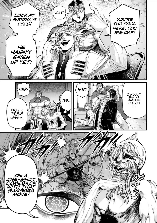 Shuumatsu no Valkyrie, Chapter 52 image 14