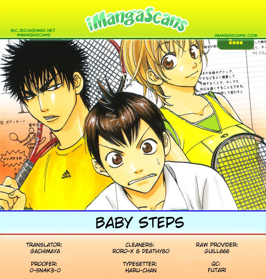 Baby Steps, # 17 image 001