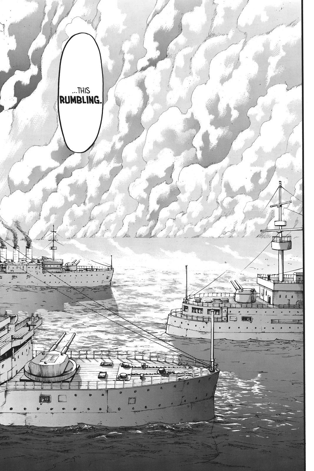 Attack On Titan, Episode 130 image 021