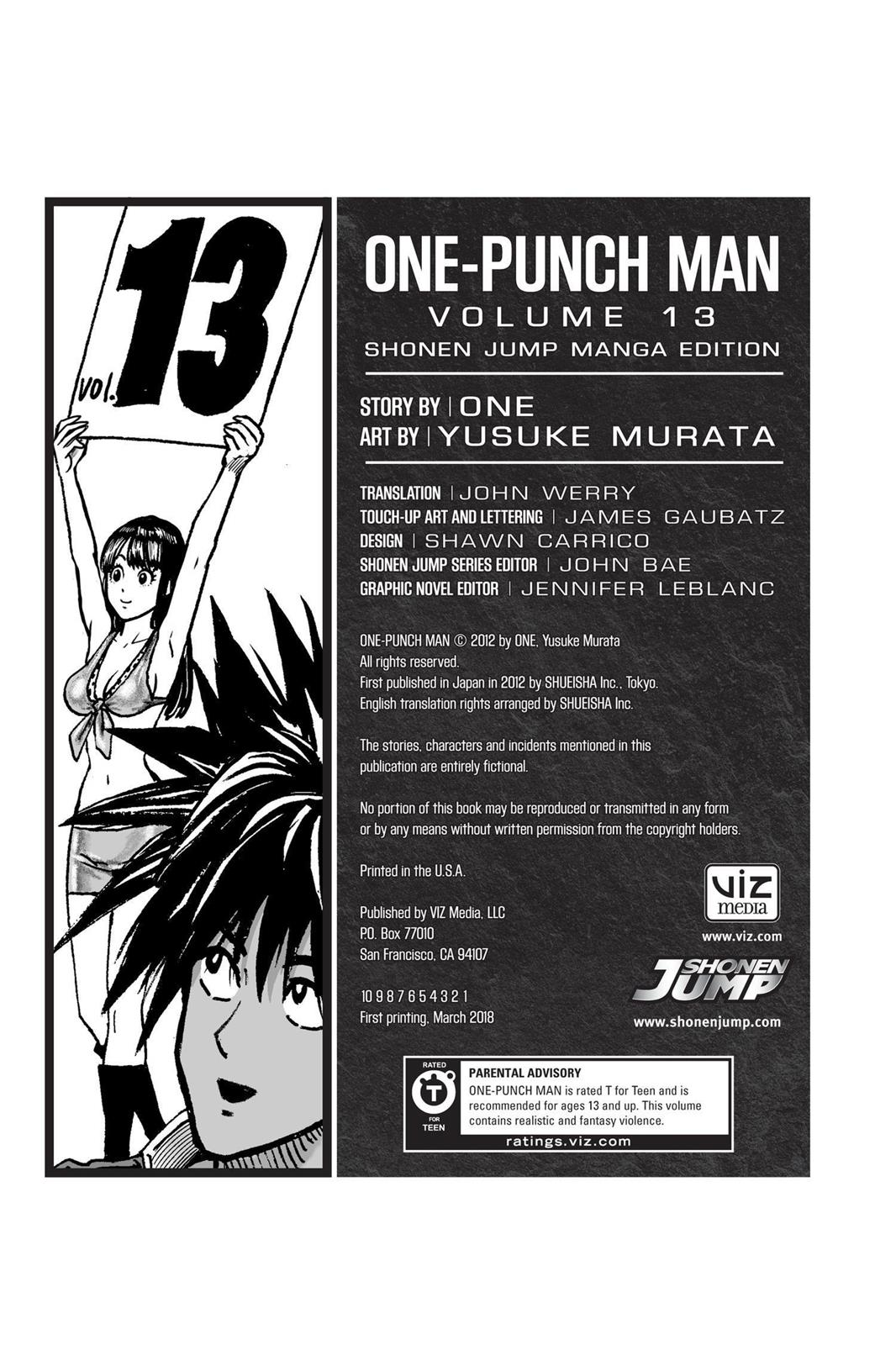 One-Punch Man, Chapter 71.5 image 016