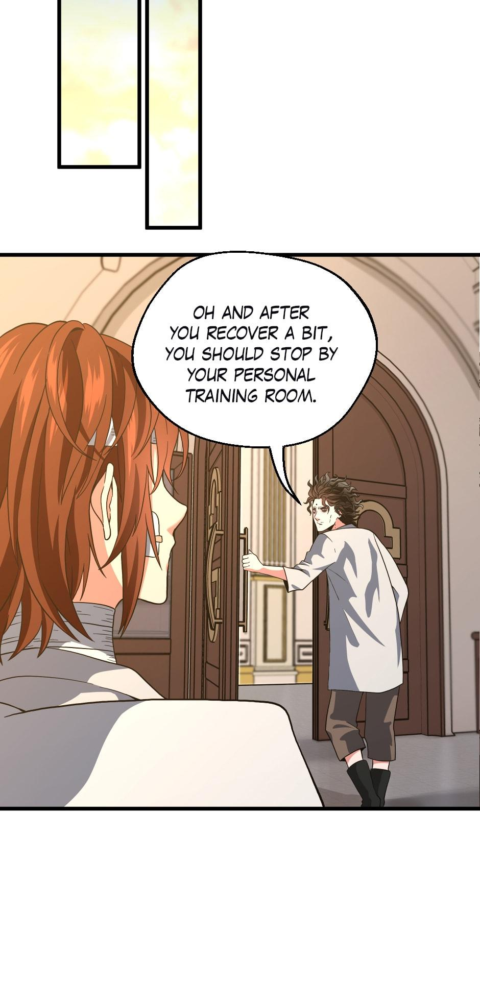 The Beginning After the End, Chapter 101 image 058