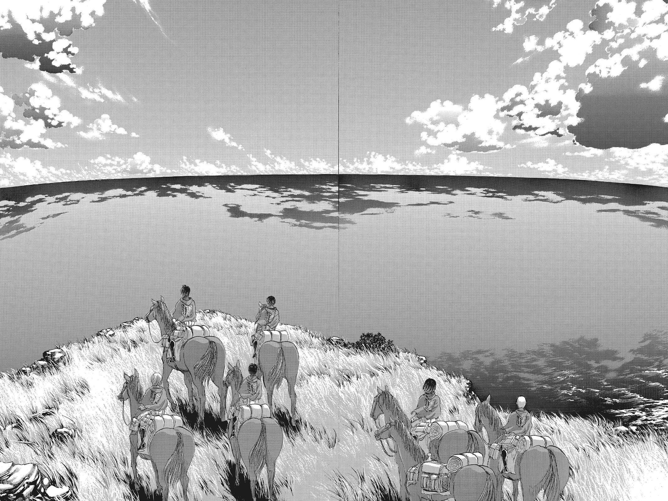 Attack On Titan, Episode 90 image 037