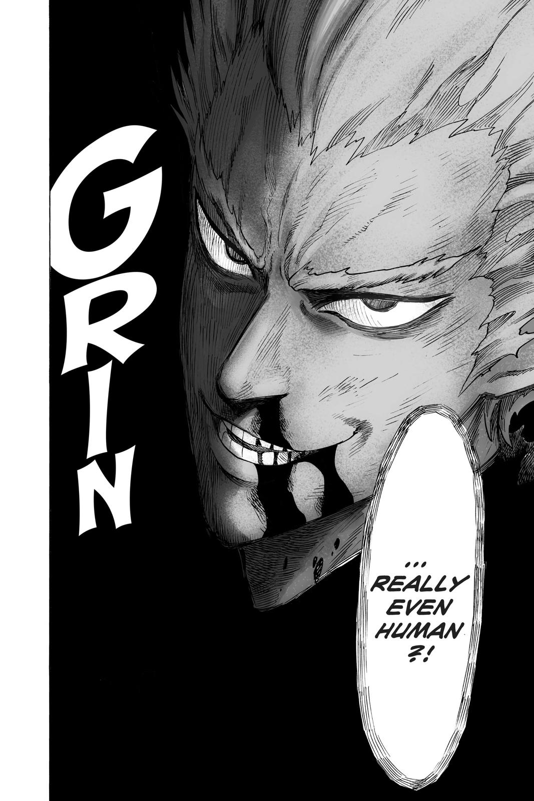 One-Punch Man, Chapter 46 image 019