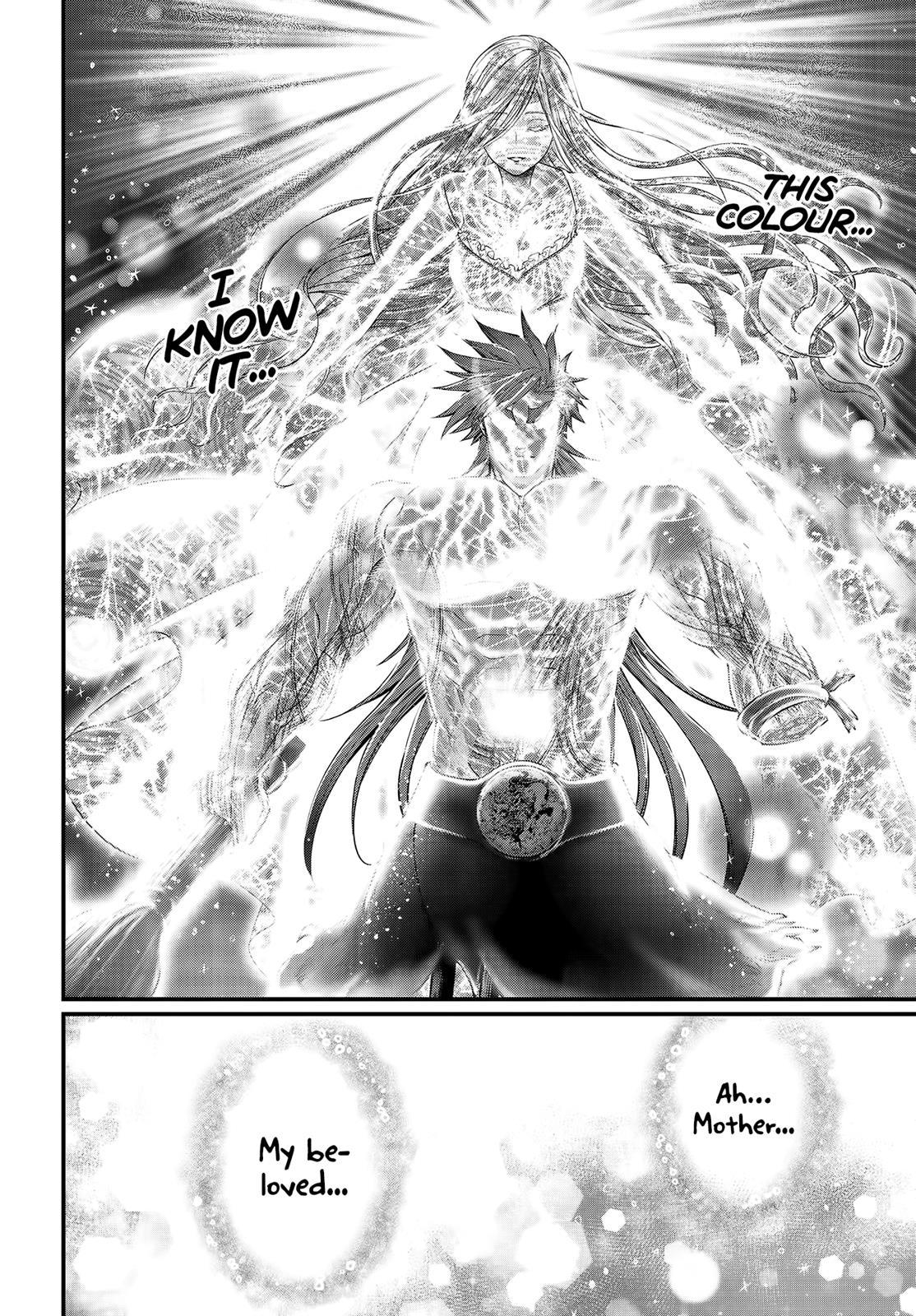 Shuumatsu no Valkyrie, Chapter 27 image 028