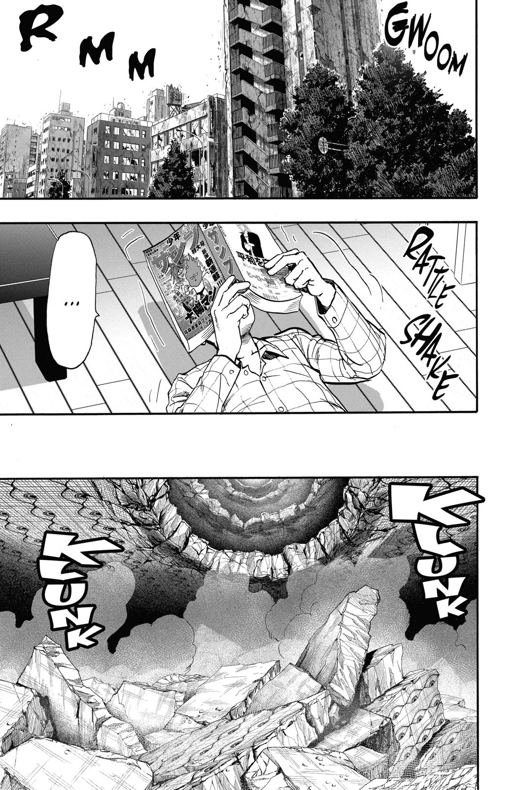 One-Punch Man, Chapter 93 image 054
