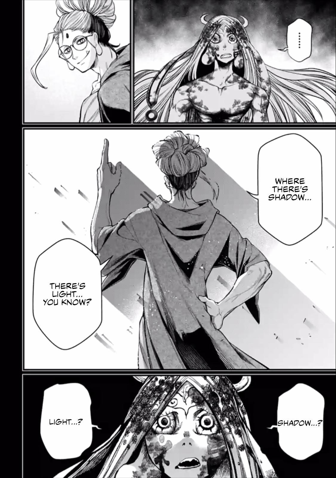 Shuumatsu no Valkyrie, Chapter 45 image 049