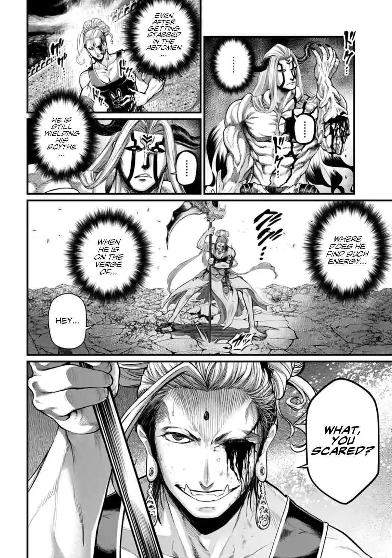 Shuumatsu no Valkyrie, Chapter 52 image 05