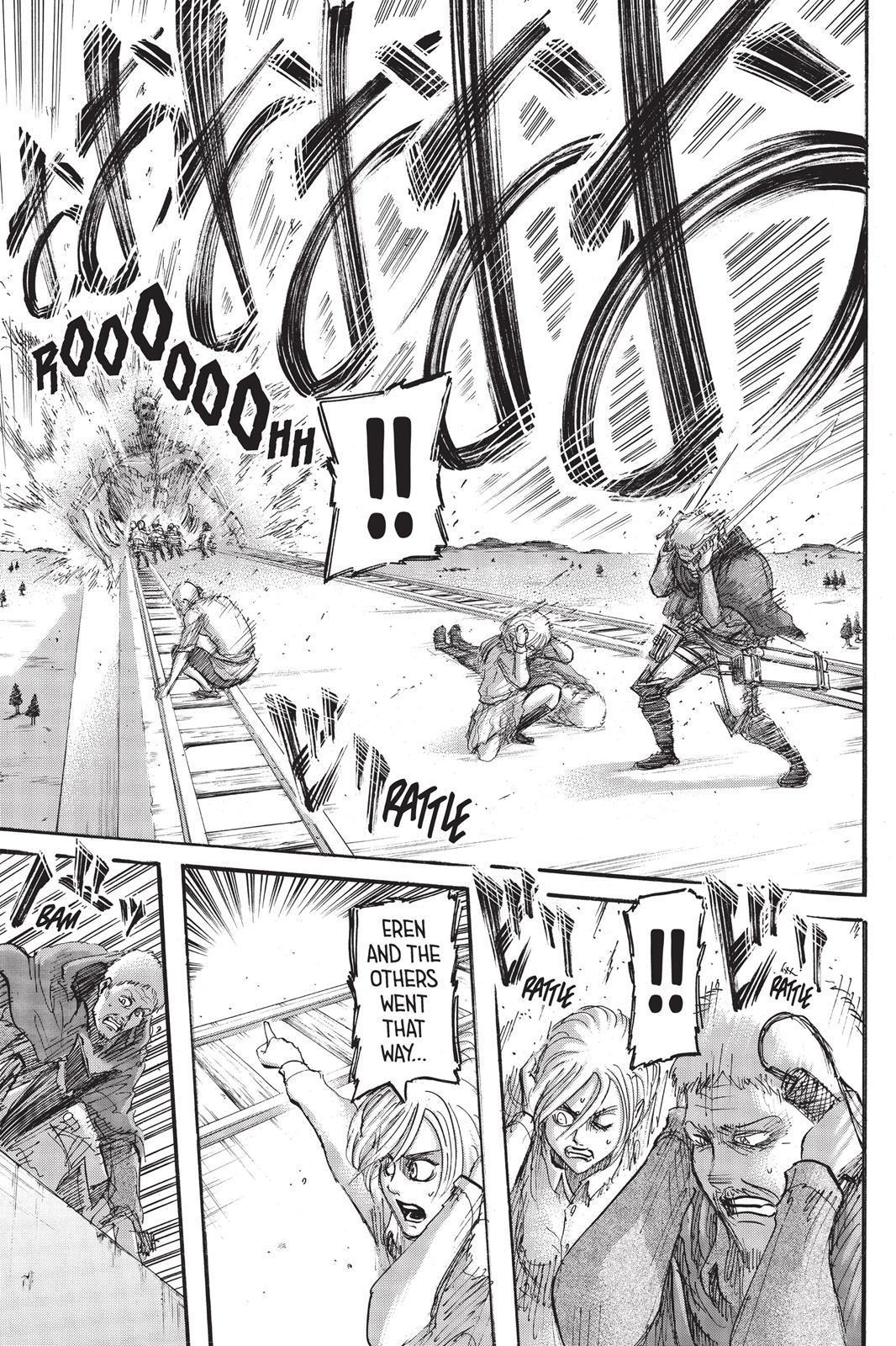 Attack On Titan, Episode 45 image 003