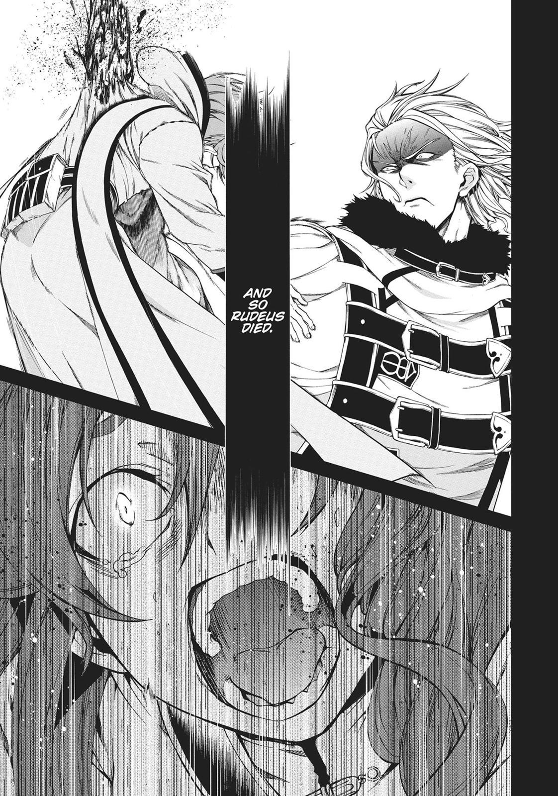 Mushoku Tensei, Chapter 52 image 010