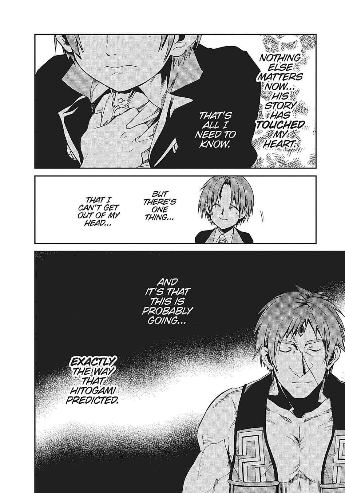 Mushoku Tensei, Chapter 19 image 031