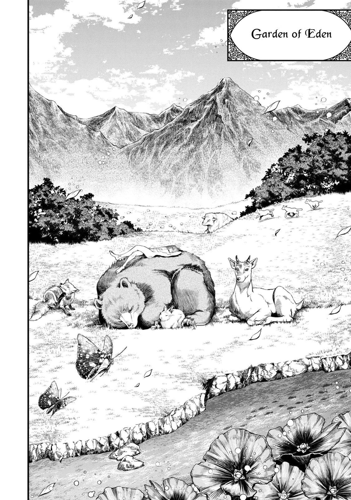 Shuumatsu no Valkyrie, Chapter 10 image 016