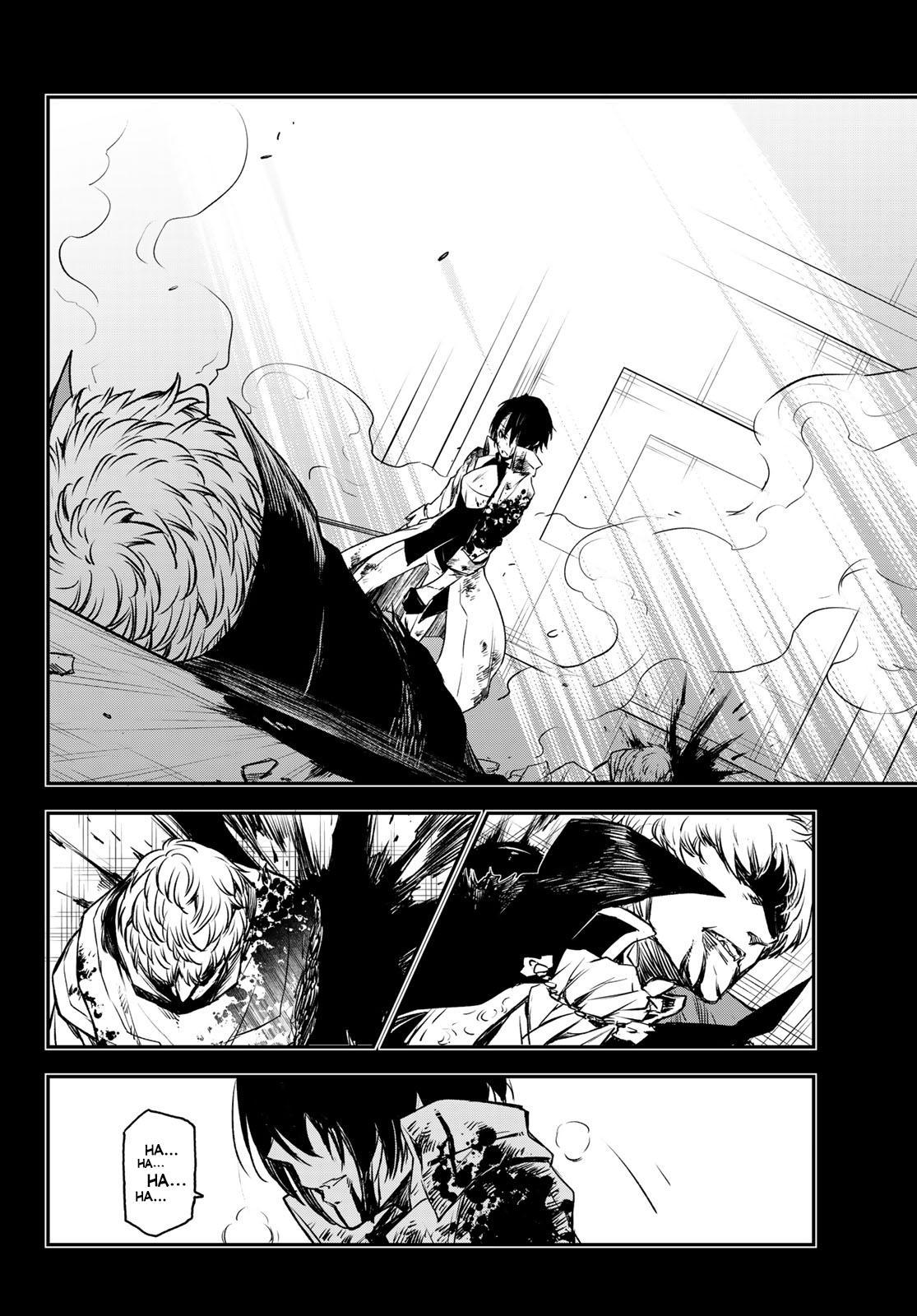Tensei shitara Slime Datta Ken, Chapter 87 image 18