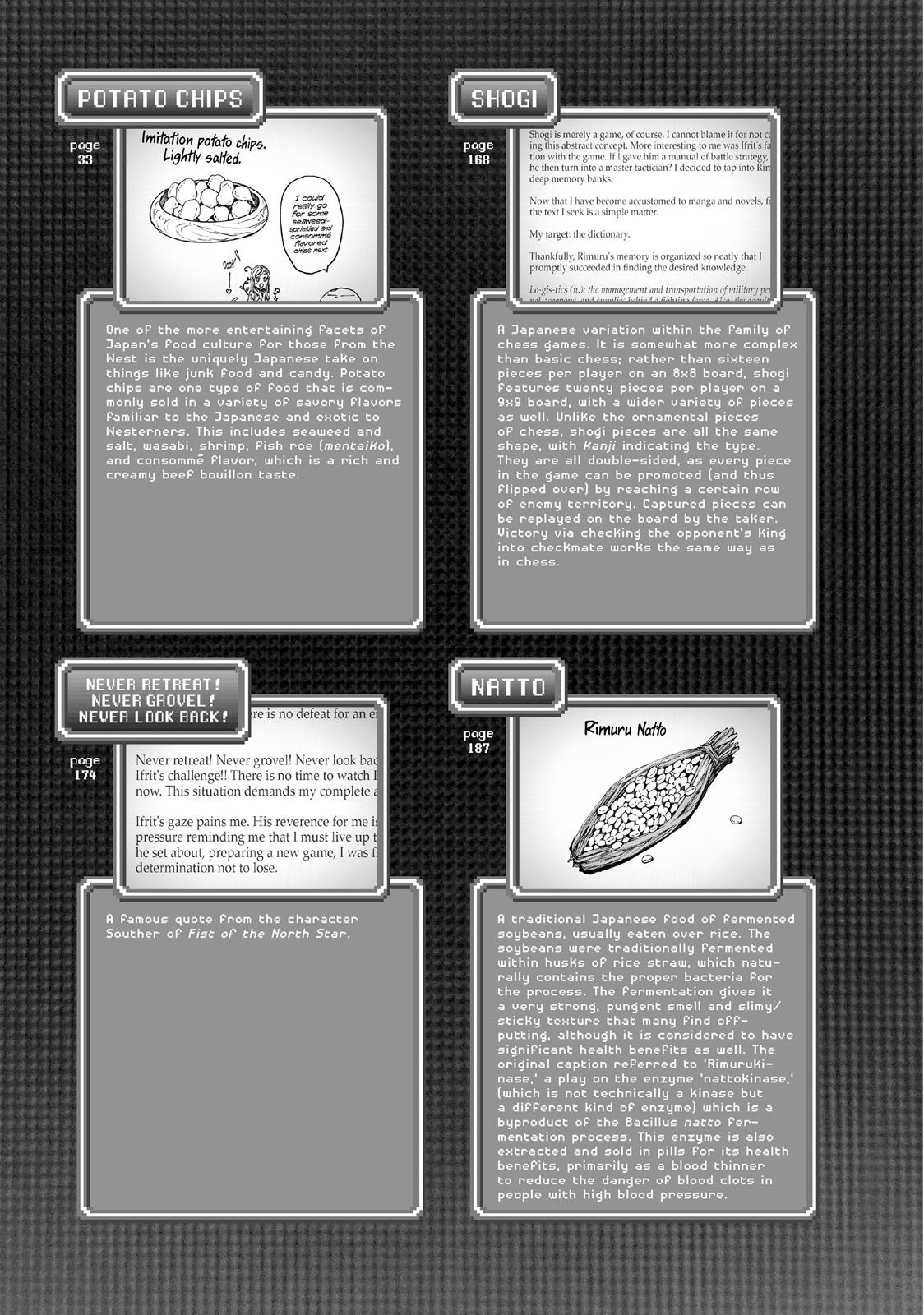 Tensei shitara Slime Datta Ken, Chapter 22.5 image 025