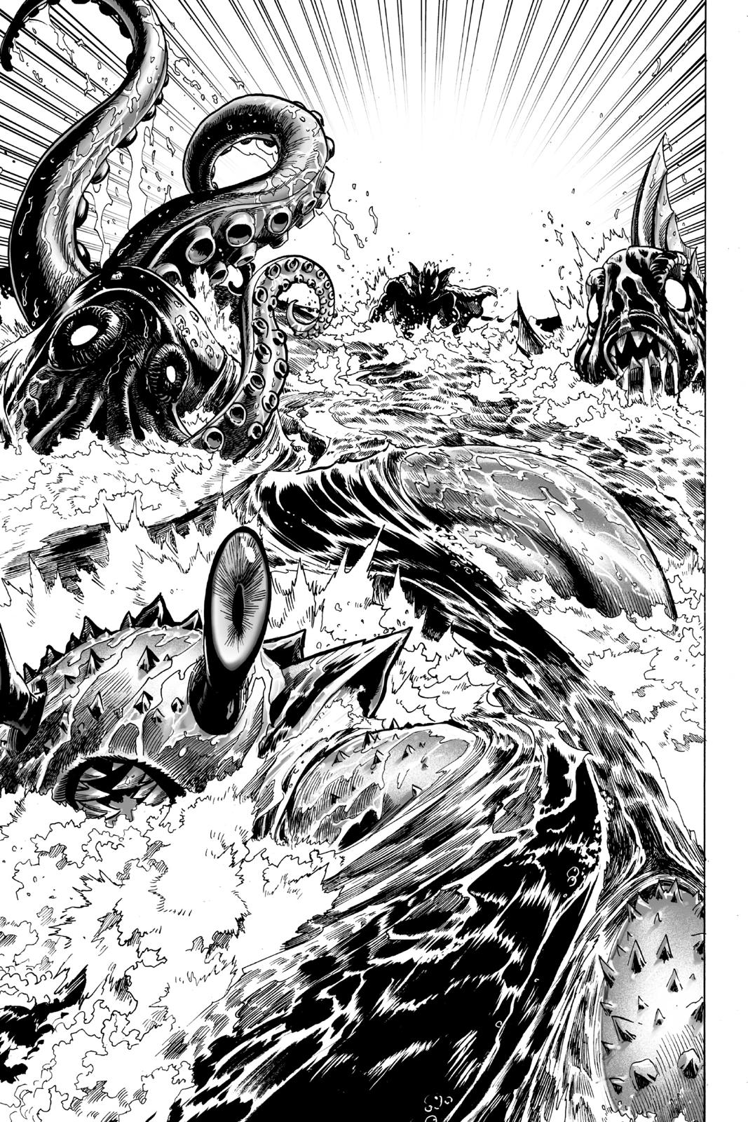 One-Punch Man, Chapter 23 image 007