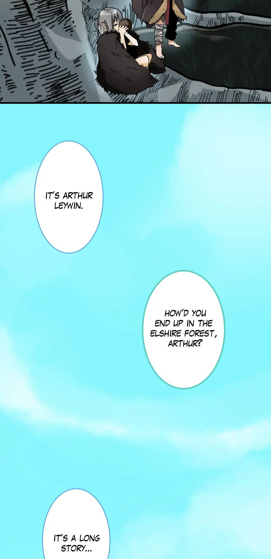 The Beginning After the End, Chapter 18 image 035