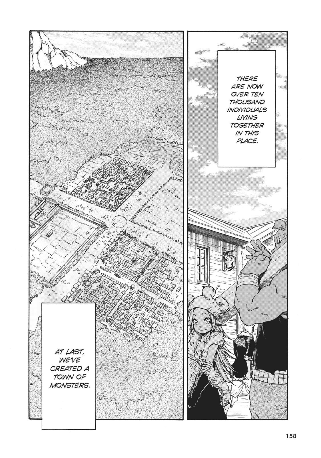 Tensei shitara Slime Datta Ken, Chapter 27 image 030