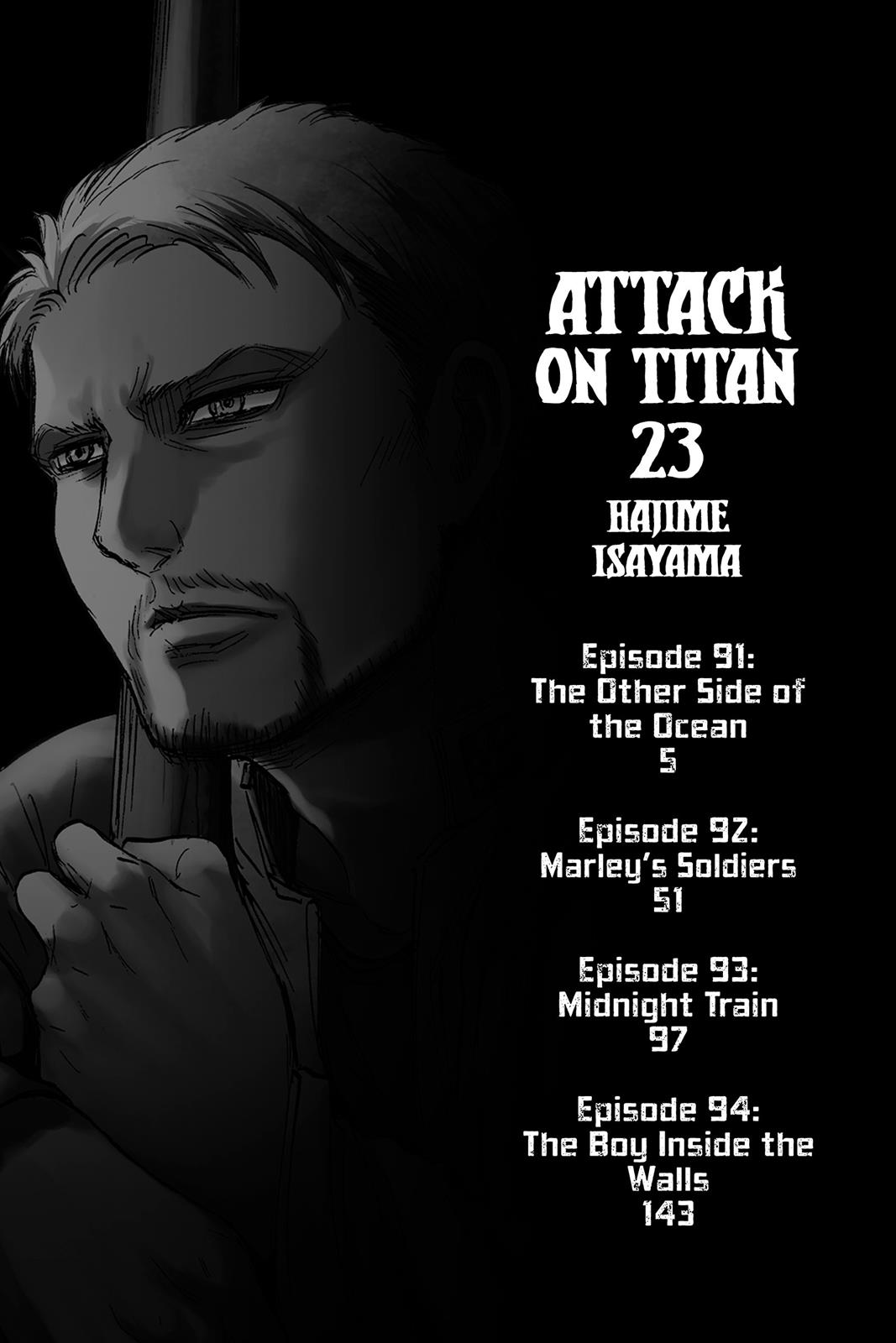 Attack On Titan, Episode 91 image 002