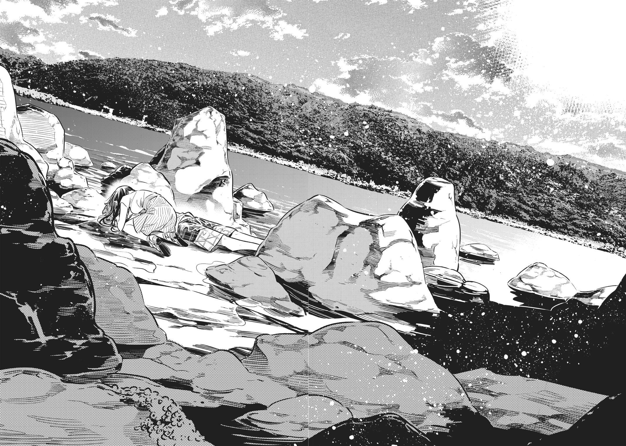 Kanojo Okarishimasu, Chapter 15 image 011
