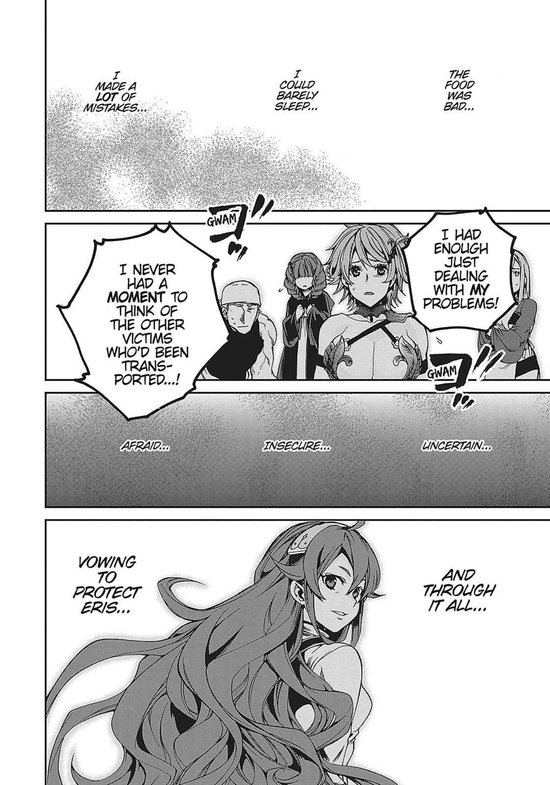Mushoku Tensei, Chapter 34 image 021