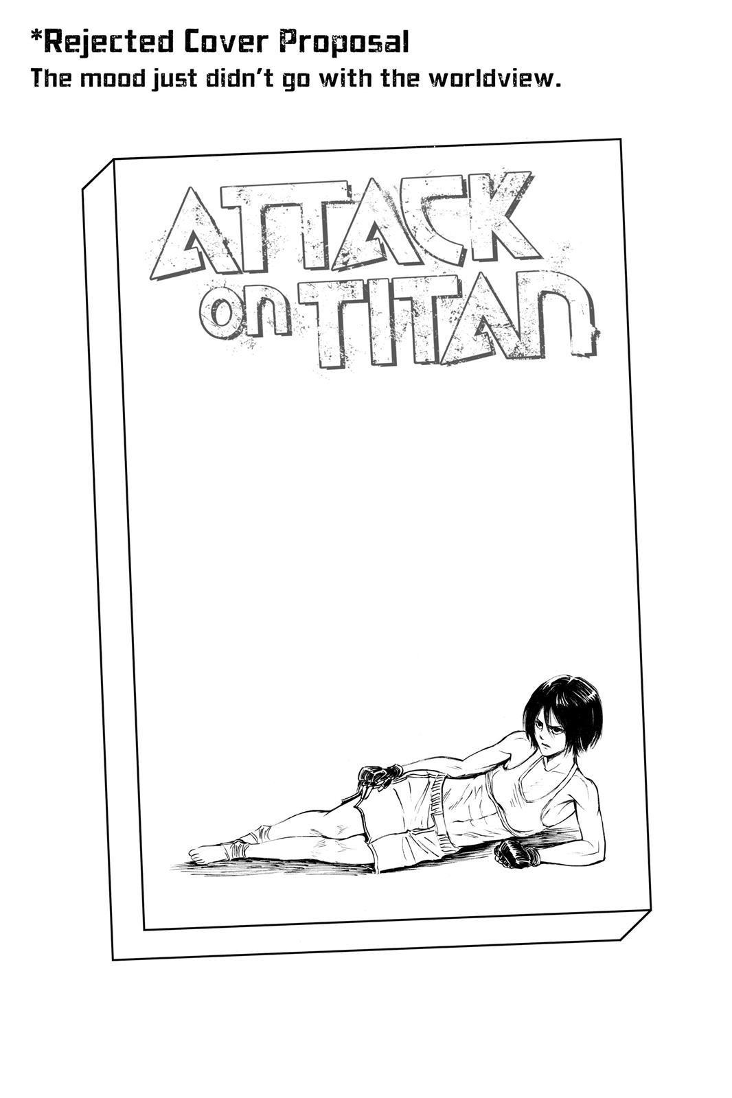 Attack On Titan, Episode 30 image 044