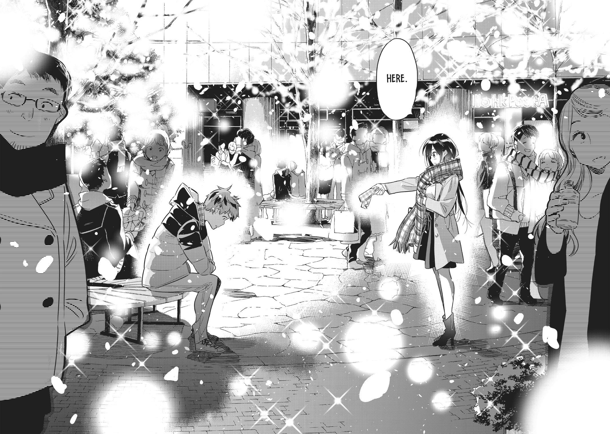 Kanojo Okarishimasu, Chapter 31 image 020
